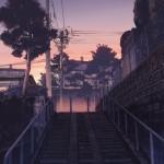 帰り道 - 2009.3