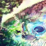 迷子 - 2009.3