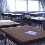 教室 - 2009.11